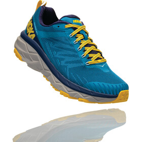 Hoka One One Challenger ATR 5 Running Shoes Herren blue sapphire/patriot blue